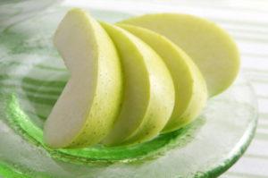 Какие на вкус яблоки сорта Чудное